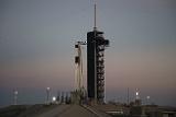 К МКС отправился новейший корабль Crew Dragon в непилотируемом режиме