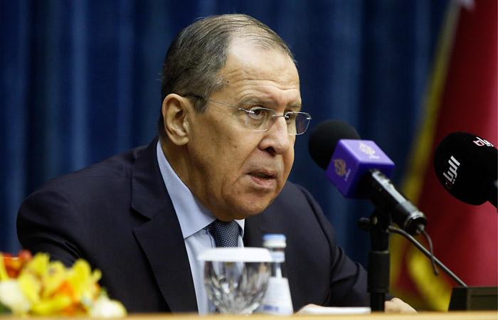 Лавров назвал заявление Болтона по Венесуэле оскорблением для всей Латинской Америки
