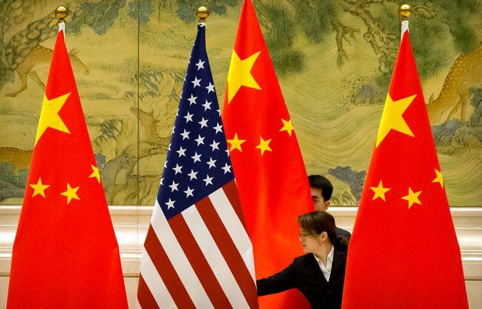 WSJ рассказала о деталях готовящейся торговой сделки между США и КНР