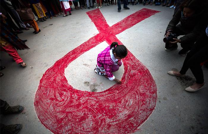 В Великобритании зафиксирован второй в истории случай излечения от ВИЧ