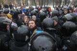 Каждый пятый гражданин России готов участвовать в политических протестах