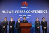 Huawei подала в суд на США за запрет на ее оборудование в госучреждениях