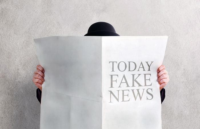 Госдума приняла закон о запрете распространения фейковой информации
