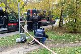 В Петербурге задержаны двое подозреваемых в убийстве следователя в Подмосковье