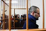 """Суд арестовал экс-замглавы """"Росгеологии"""" Горринга"""