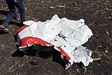 """В результате крушения """"Боинга""""  Ethiopian Airlines погибли трое россиян"""
