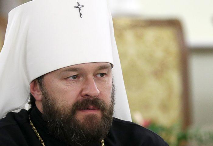 РПЦ раскритиковала идею передать часовню в Антарктиде новой украинской церкви