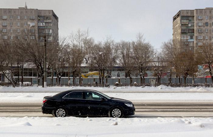Поврежденный взрывом газа дом в Магнитогорске признан пригодным для проживания