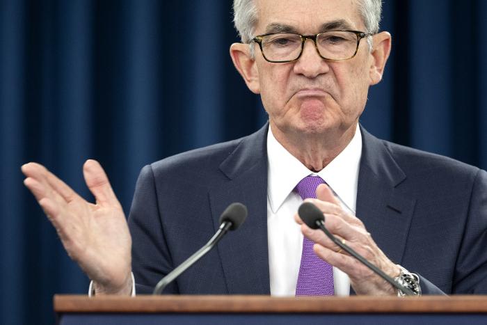 Глава ФРС США усомнился в возможности Трампа снять его с поста