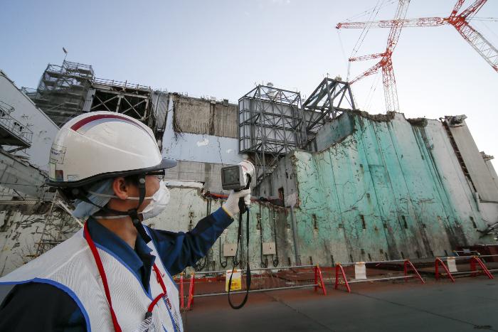 """Более 50 тыс. японцев не вернулись в родные города после аварии на """"Фукусиме"""""""