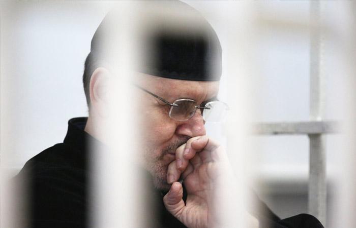 """Прокурор запросил четыре года колонии для главы чеченского """"Мемориала"""" Титиева"""