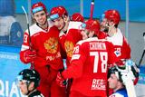 Сборная России по хоккею выиграла золото Универсиады