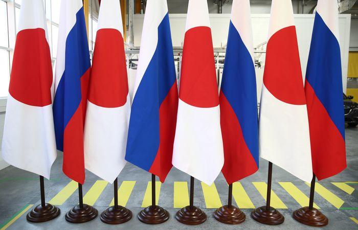 Япония сделала представление РФ по поводу военных учений на Курилах