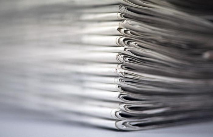 """ФСБ подала в суд на """"Новую газету"""" из-за статьи о пытках"""