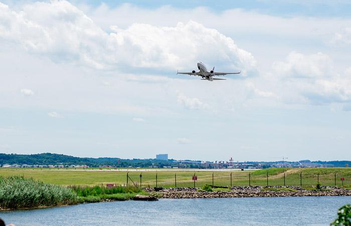 Росавиация запретила полеты Boeing 737 MAX в воздушном пространстве России