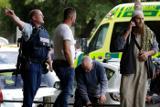 Полиция Новой Зеландии задержала подозреваемого в стрельбе в мечети