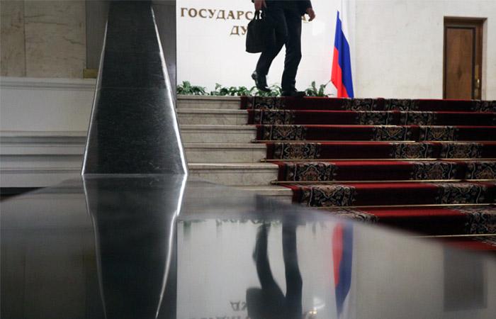 Суд отказал следствию в аресте депутата Госдумы Белоусова