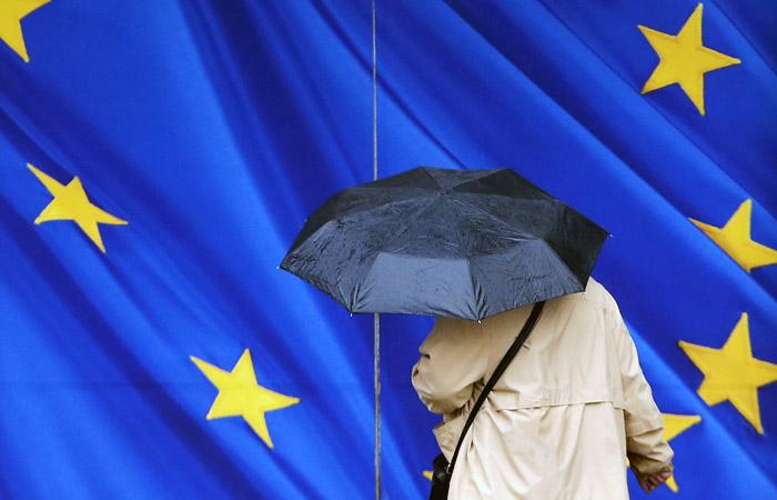 ЕС ввел санкции против восьми россиян из-за инцидента в Керченском проливе