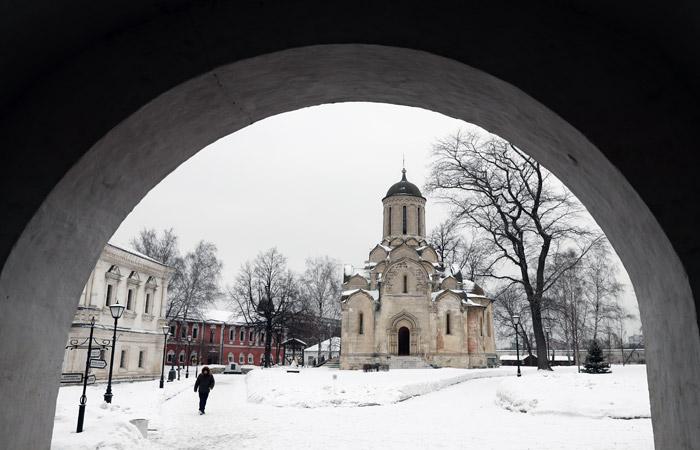 Союз музеев России выступил против передачи Спасо-Андроникова монастыря РПЦ