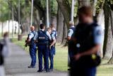 В Новой Зеландии задержали четырех подозреваемых в стрельбе в мечетях