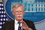 Болтон раскритиковал КНДР за нежелание продолжать шаги по денуклеаризации