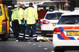 По меньшей мере один человек погиб при стрельбе в Утрехте