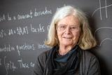 Абелевскую премию впервые присудили женщине