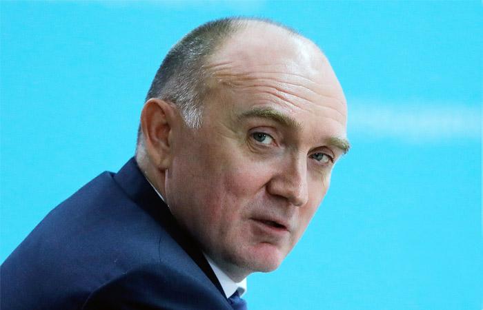 Губернатор Челябинской области Дубровский ушел в отставку