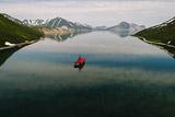 Трутнев выступил против рыбопромышленного освоения заповедного озера на Камчатке