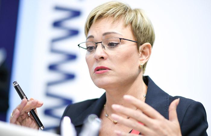 Губернатор Мурманской области Ковтун подала в отставку