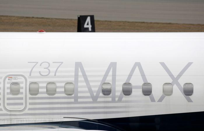 В Boeing сообщили о мерах по обеспечению безопасности 737 MAX