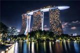 Самыми дорогими городами мира названы Сингапур, Париж и Гонконг