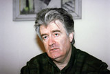 Экс-лидер боснийских сербов Караджич осужден на пожизненный срок