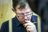 """Лидер """"тамбовской"""" ОПГ Барсуков приговорен к 24 годам колонии строгого режима"""