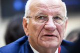 Губернатор Оренбургской области Юрий Берг подал в отставку