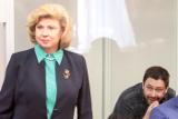 Украина улучшила условия содержания Вышинского
