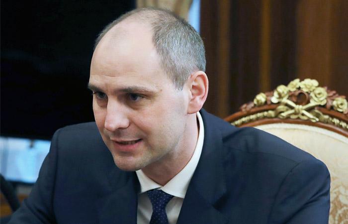 Врио губернатора Оренбургской области назначен Денис Паслер
