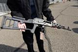 Новая Зеландия запретит продажу штурмовых винтовок и полуавтоматического оружия
