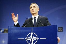 Йенс Столтенберг: НАТО готовится к увеличению числа российских ядерных ракет в Европе
