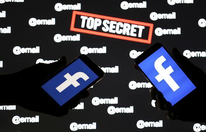 Facebook признала доступ своих сотрудников к паролям пользователей соцсети