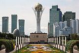 Президент Казахстана утвердил переименование столицы в Нур-Султан