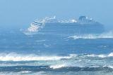 Среди членов экипажа потерявшего ход близ Норвегии судна трое россиян