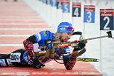 Логинов стал вторым в общем зачете Кубка мира по биатлону