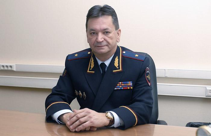 Глава НЦБ Интерпола: Россия продолжит добиваться привлечения Браудера к уголовной ответственности