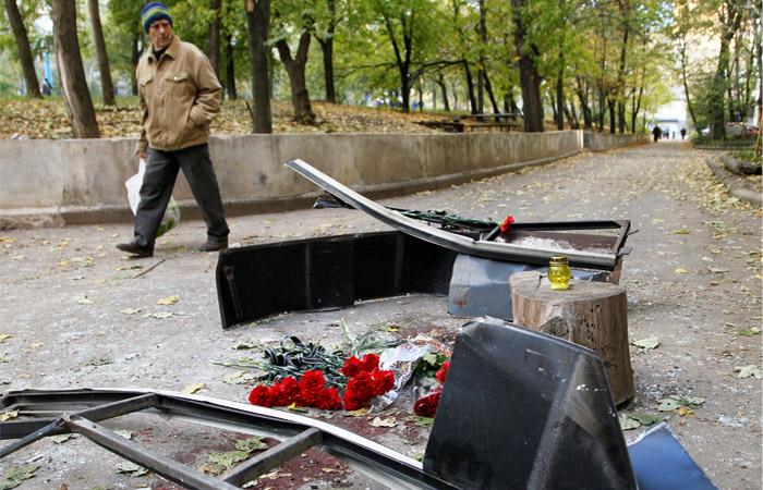 Экс-сотрудник СБУ заявил, что за убийствами Гиви и Моторолы стоят спецслужбы Украины