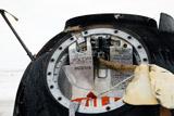 """Для выяснения причин появления отверстия  в """"Союзе"""" потребуются еще эксперименты на МКС"""