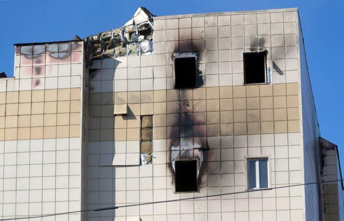 """Экс-совладельца """"Зимней вишни"""" задержали в Польше"""