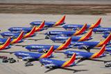 В Boeing протестировали самолеты 737 MAX с обновленным программным обеспечением