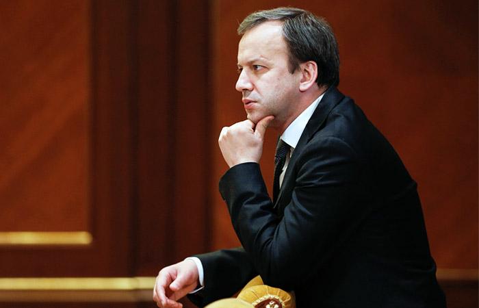 В ФИДЕ сообщили, что Дворкович улетел в Сан-Марино до задержания Абызова