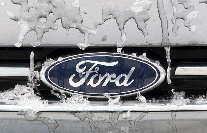Форд отказался выпускать легковые автомобили в РФ